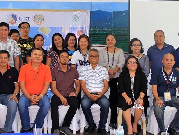 Served as Facilitator of Biliran, Leyte ICT Council Capacity Development last May 2018 in Naval, Biliran