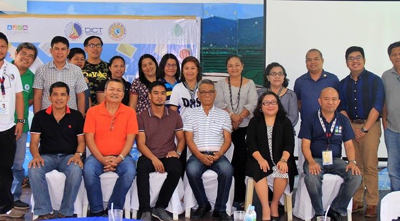Served as Facilitator of Biliran, Leyte ICT Council Capacity Development last May 2018 in Naval, Biliran