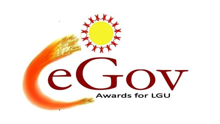 2017 eGOV LGUAwardees