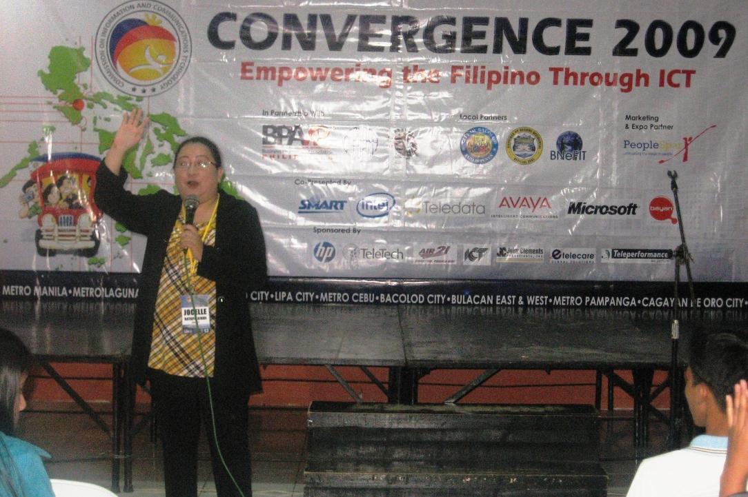 convergence7