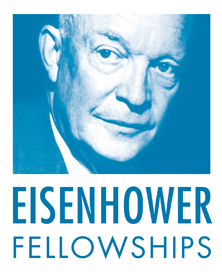 My Journey as an EisenhowerFellow