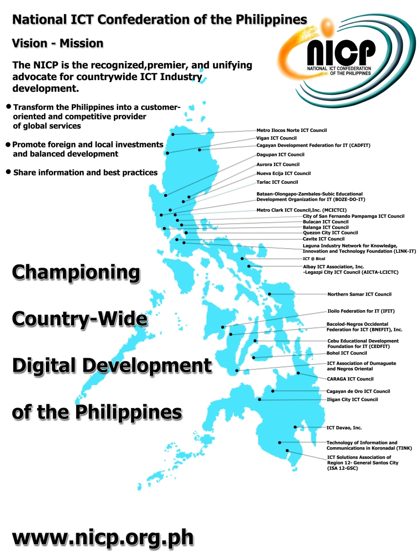 NICP-Map Philippinesn new