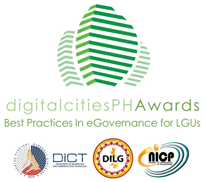 Digital Cities PH Awards Recognize Top eGovernance Projects of LGUs