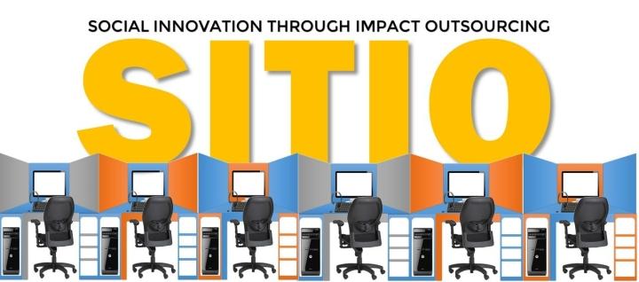 Creating Cities of Hope Through SITIO: Social Innovation Through ImpactOutsourcing