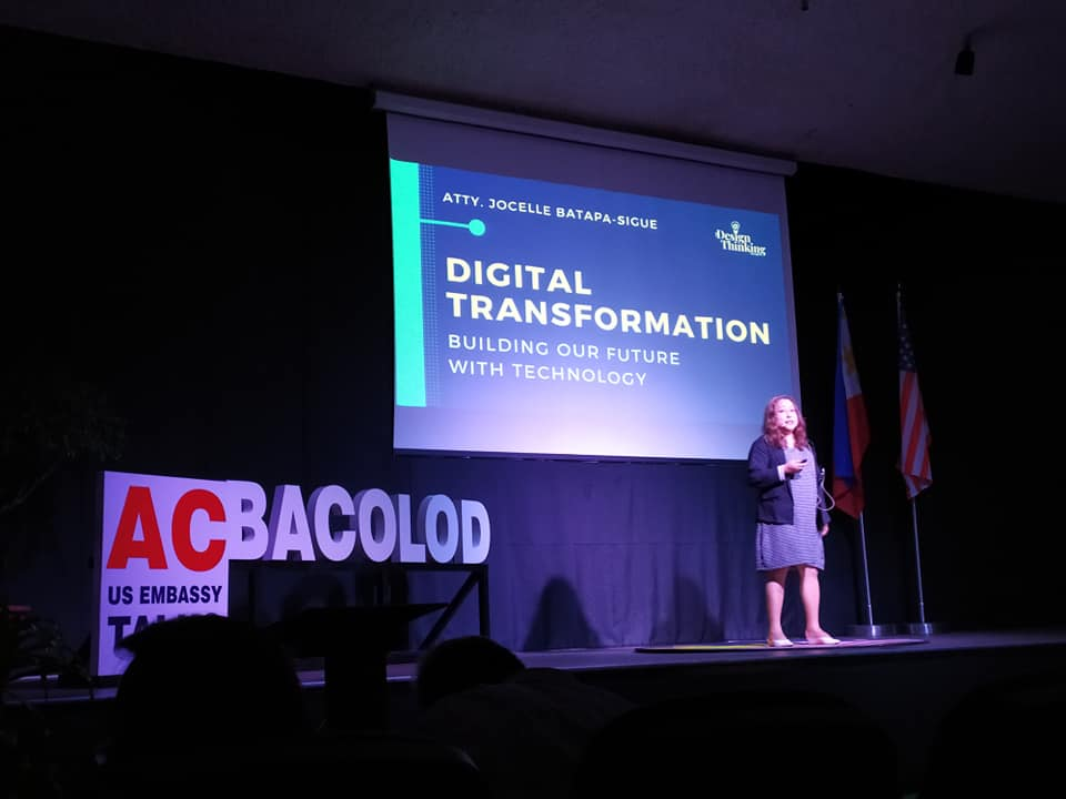 DIGITAL TRANSFORMATION: Its Impact on the Workforce