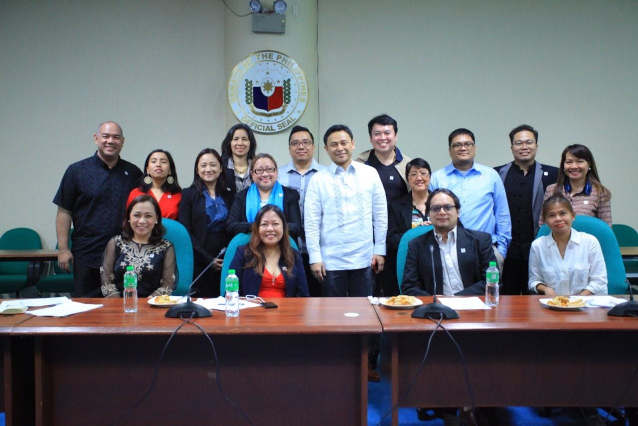 ANGARA PUSHES FOR DIGITAL TRANSFORMATION